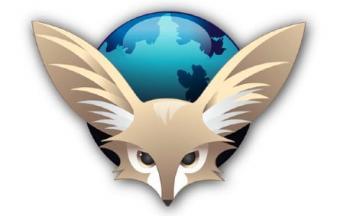 Firefox Mobile - Фенек