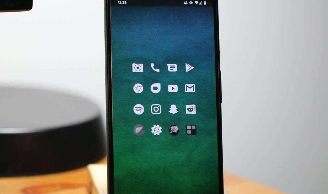 Best Android Icon Packs 2020 Hero