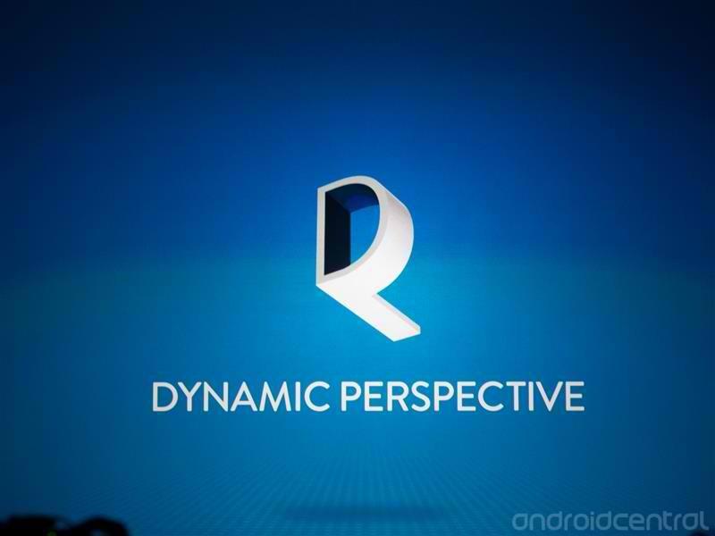 Dynamic Perspective SDK позволяет разработчикам добавлять новое измерение в свои интерфейсы