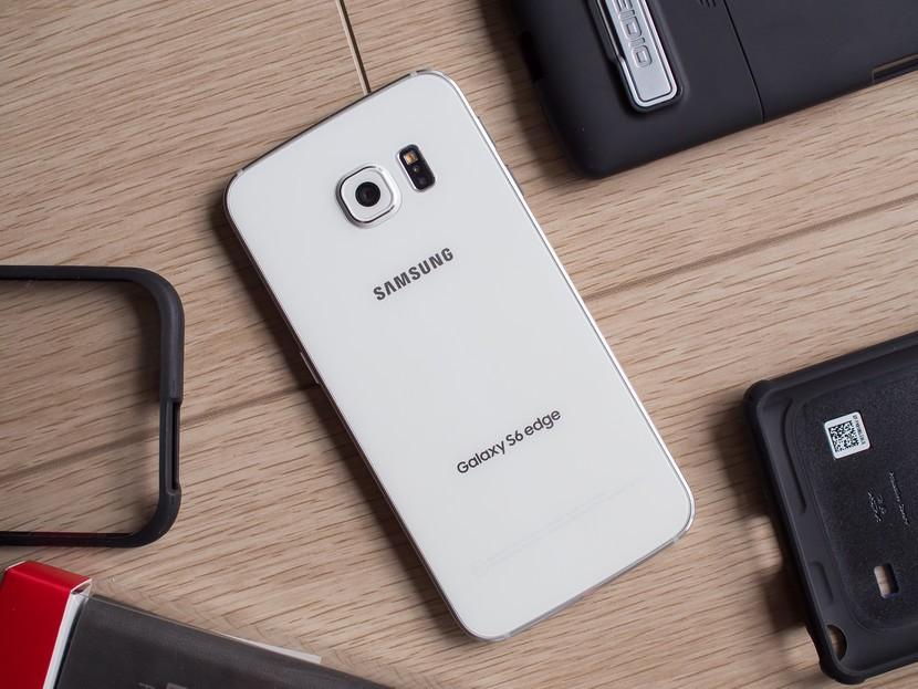 Чехлы для Galaxy S6 Edge