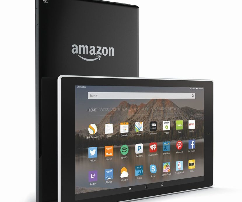 7 проблем планшета Amazon Fire и как их исправить