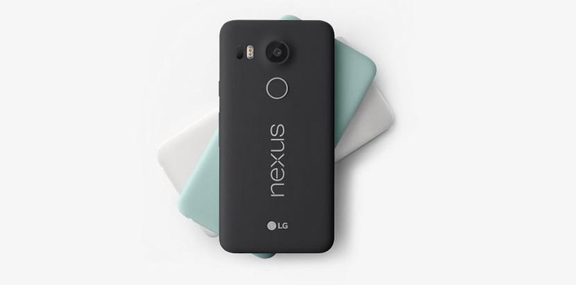LG Nexus 5X характеристики