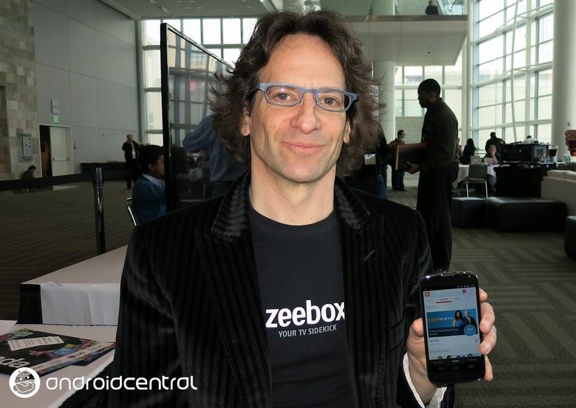 Zeebox для Android приложений Мир фото