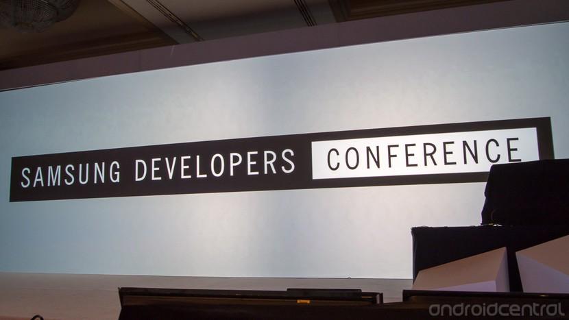 Конференция разработчиков Samsung