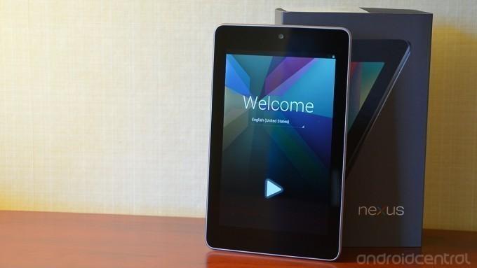 Groupon предлагает украсть сделку на Nexus 7 2012 года