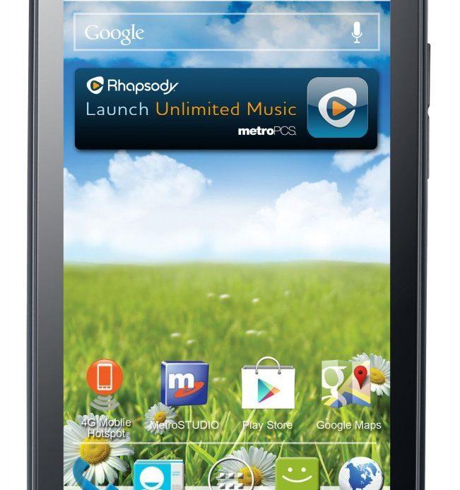 Huawei Premia 4G