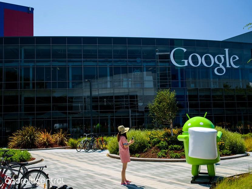 Google объявляет о результатах за третий квартал 2015 года