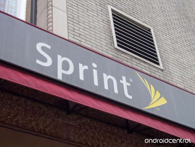 Sprint приносит некоторые новые лица на борту в исполнительной перестановке