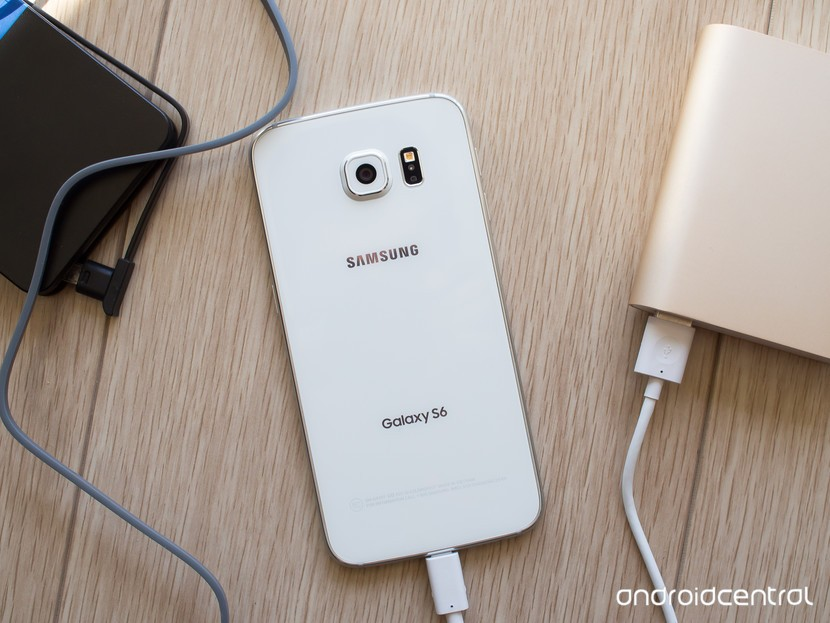 Galaxy S6 battery packs