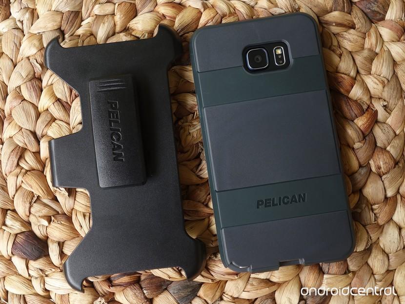 Чехол Pelican Voyager для Galaxy Note 5