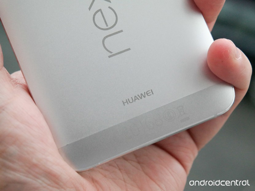 Huawei демонстрирует новую технологию быстрой зарядки