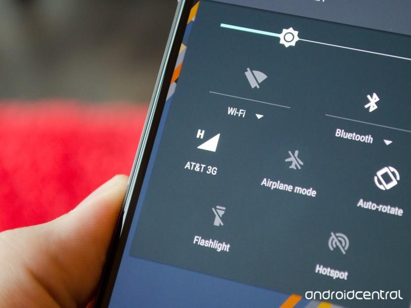 OnePlus X на AT & T