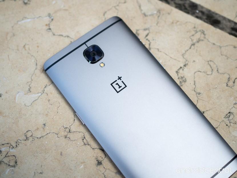 OnePlus 3 получает первую бета-версию Android 7.0 Nougat