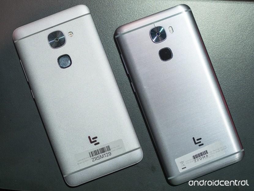 LeEco Le Pro3 и Le S3