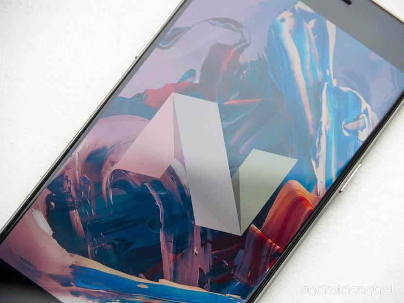 OnePlus 3T Нуга