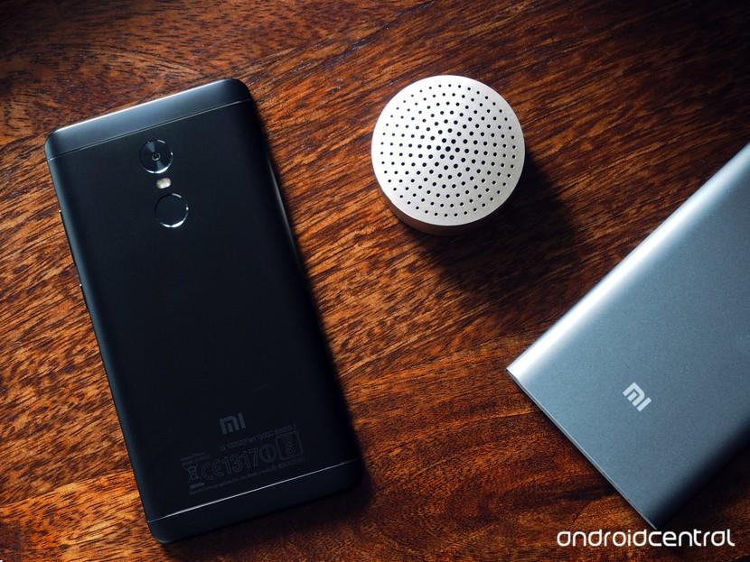 Xiaomi Mi Bluetooth Динамик Мини