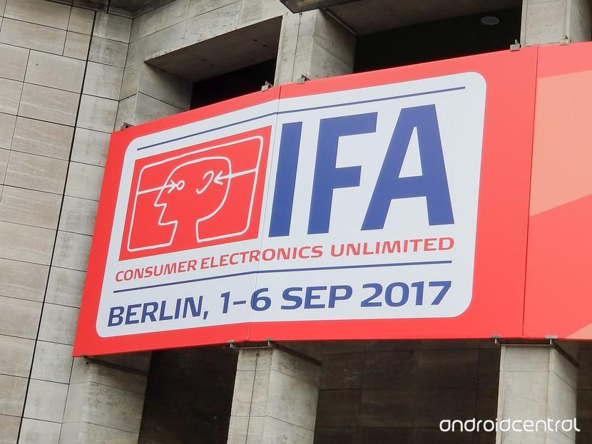 IFA 2017 баннер