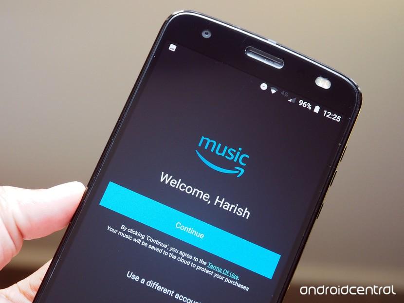Amazon Music India