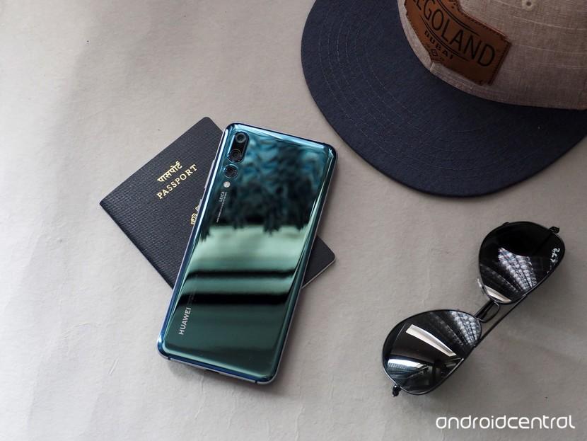 Лучшие 5 вещей, которые я изучил, путешествуя с Huawei P20 Pro