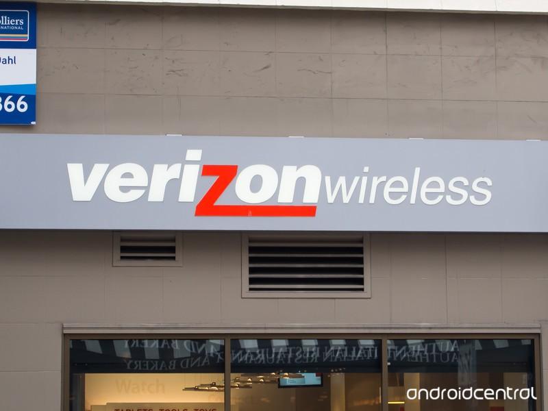 Новые условия контракта Verizon делают более дорогой дефект на раннем этапе