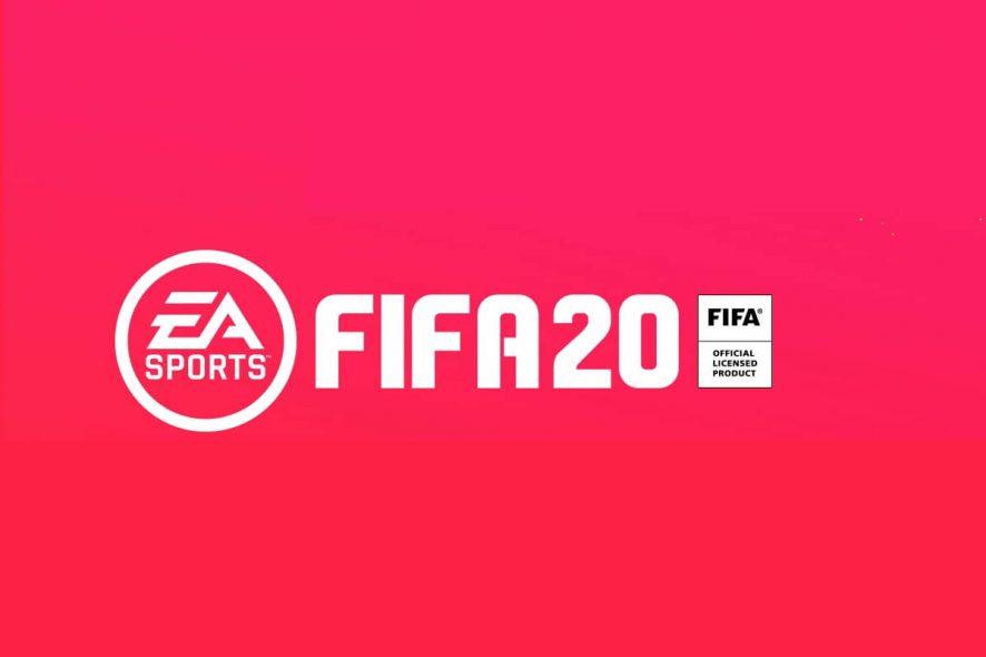 ФИФА 20 не будет предлагать цену