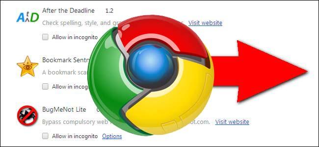 Chrome bugmenot GitHub