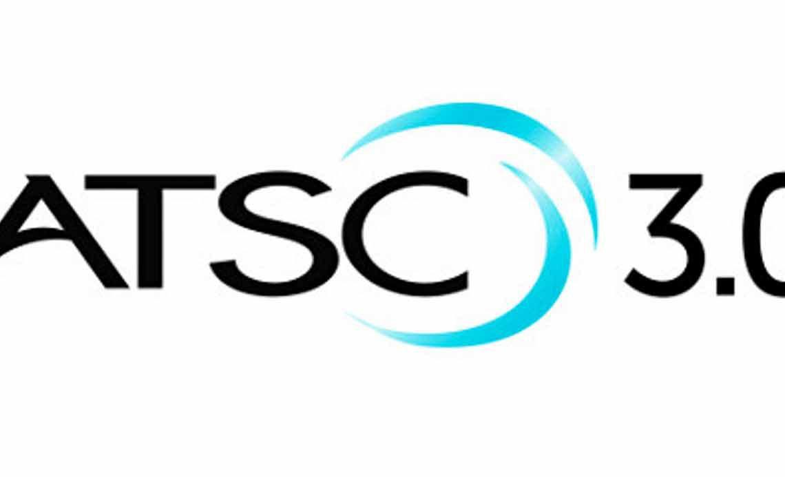 Официальный логотип ATSC 3.0