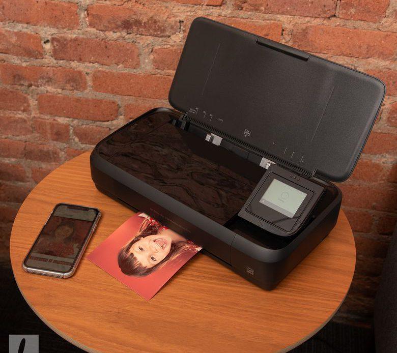 Многофункциональный принтер HP OfficeJet 250