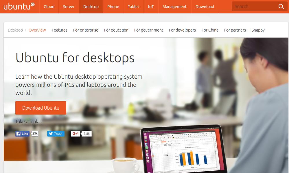 Если вы обновите Ubuntu