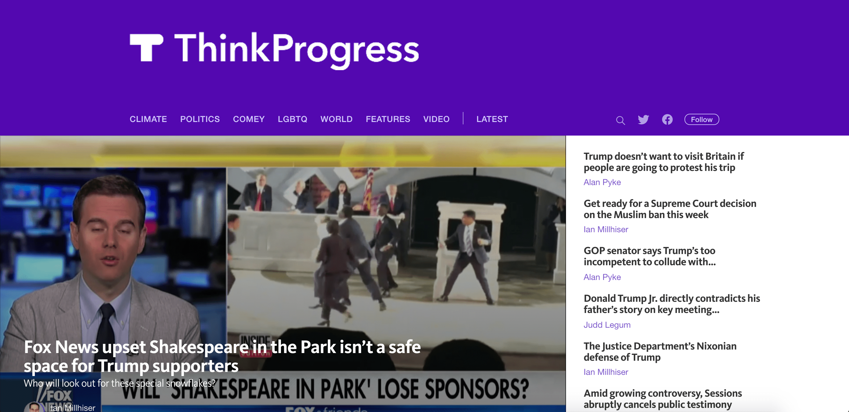 ThinkProgress