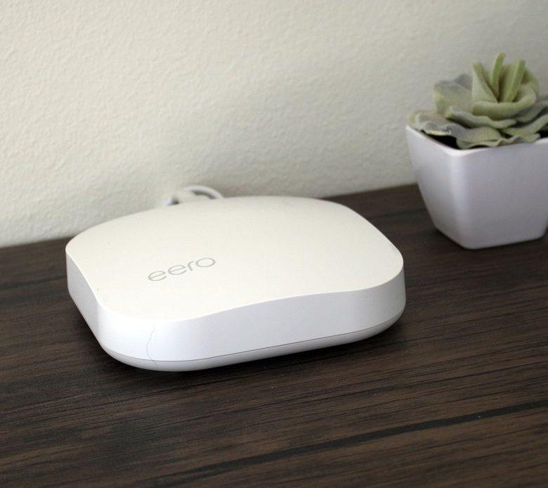 Eero Pro Mesh Wi-Fi система