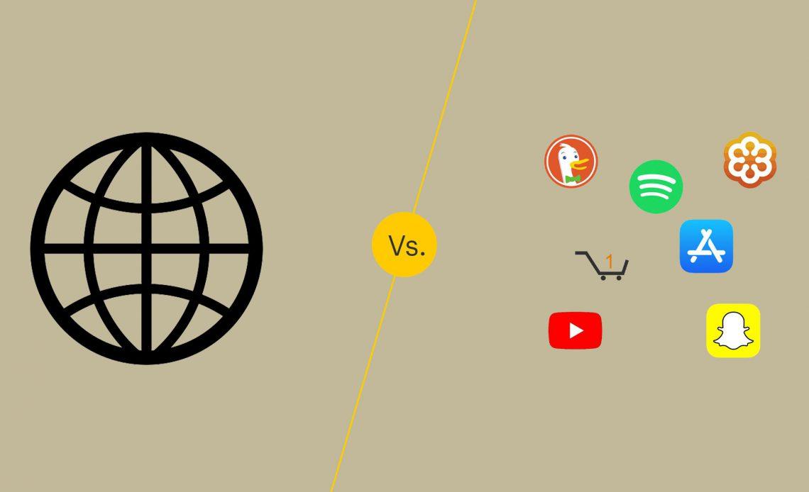 Интернет против Интернета