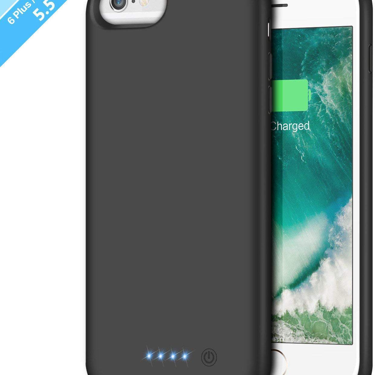 Pxwaxpy аккумулятор для iPhone 6S Plus / 6Plus
