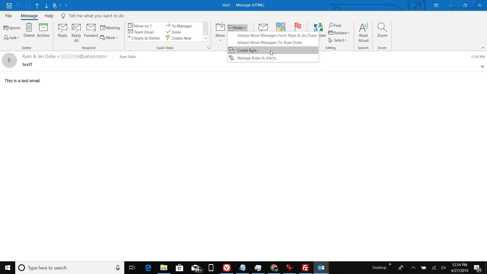 Почтовые папки Outlook отсутствуют, но по-прежнему могут ...