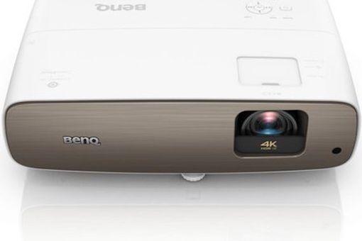 Проектор BenQ HT3550 3D Ready DLP - 16: 9 - 3840 x 2160 - Фронт - 2160p - 4000 час Нормальный режим - 10000 час Экономичный режим - 4K UHD - 30000: 1 - 2000 лм - HDMI - USB