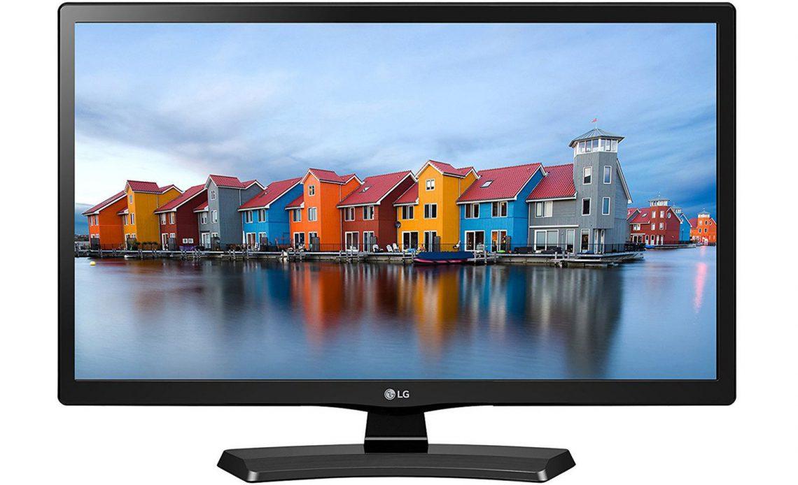 LG LJ4540 Серия LED / LCD телевизор