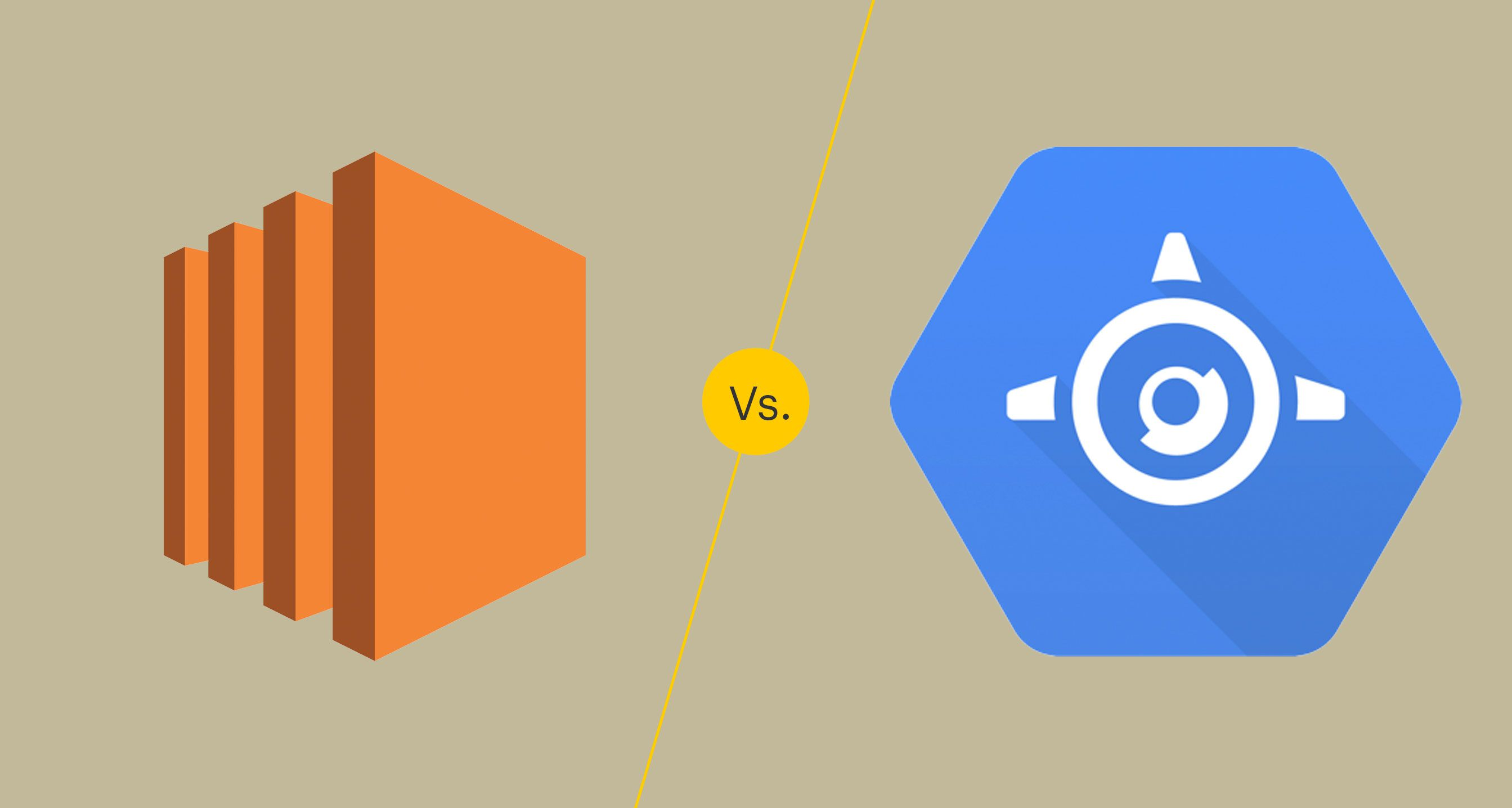Amazon EC2 против Google App Engine