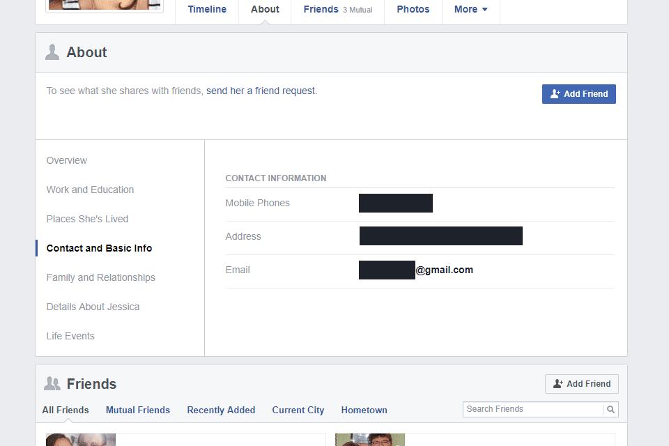 Kak Najti Chej Libo Adres Elektronnoj Pochty Gadgetshelp Com