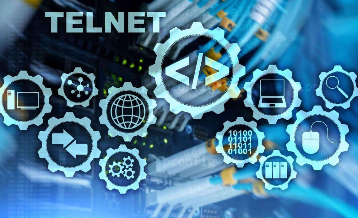 Телетайп Сетевой протокол.  Клиент виртуального терминала Telnet.  Интернет и концепция сети.  Telnet.