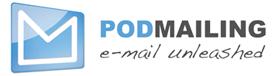 Отправить несколько ГБ данных друзьям, используя Podmailing