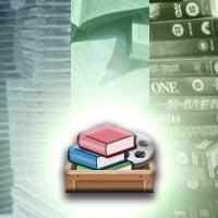 Управляйте играми, книгами, музыкой и DVD с Весами