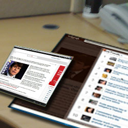 Три активных замены рабочего стола для Windows