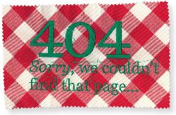 Как сделать большую страницу ошибки 404 и 10 примеров