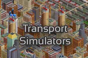 Две бесплатные игры симулятор транспорта