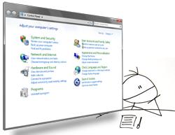Как легко установить программы по умолчанию, ассоциации файлов и контекстные меню