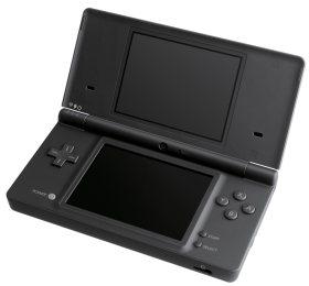 Как превратить ваш Nintendo DS в MP3-плеер