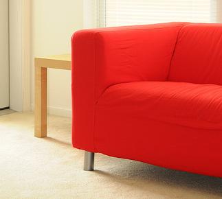 Couchsurfing позволяет найти место, чтобы остаться во время путешествия