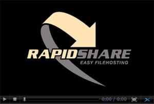 Как смотреть фильмы RapidShare на вашем компьютере