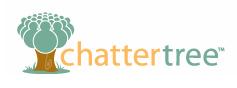 Чаттертри - собери свою семью в своей частной социальной сети