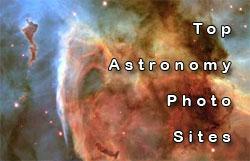 Топ 7 сайтов для просмотра и загрузки космических снимков